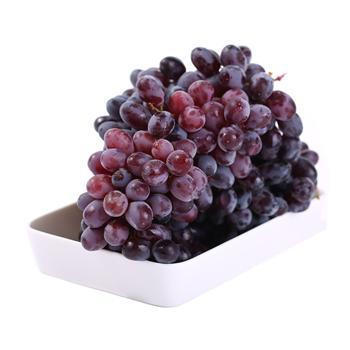 新疆无核紫葡萄 2.3-2.5kg