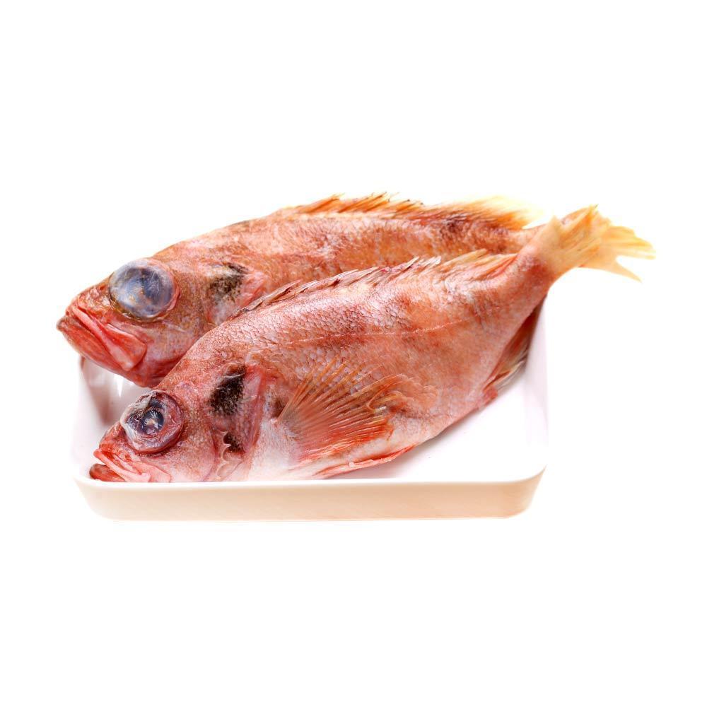 冰岛红鱼 500g/袋(2-3条)【价格 多少钱 图片 怎么样